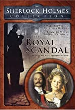 The Royal Scandal