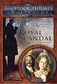 The Royal Scandal Poster