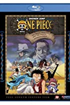 Image of One Piece: Episode of Alabaster - Sabaku no Ojou to Kaizoku Tachi