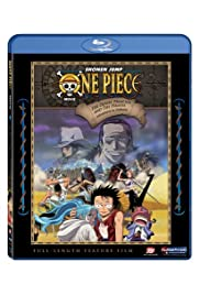 Nonton Film One Piece: Episode of Alabaster - Sabaku no Ojou to Kaizoku Tachi (2007)