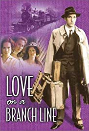 Love on a Branch Line Poster - TV Show Forum, Cast, Reviews