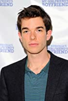 Image of John Mulaney