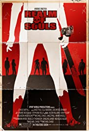 Realm of Souls Poster