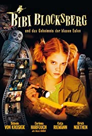 Bibi Blocksberg und das Geheimnis der blauen Eulen (2004) Poster - Movie Forum, Cast, Reviews