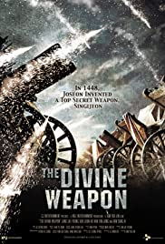 The Divine Weapon Poster
