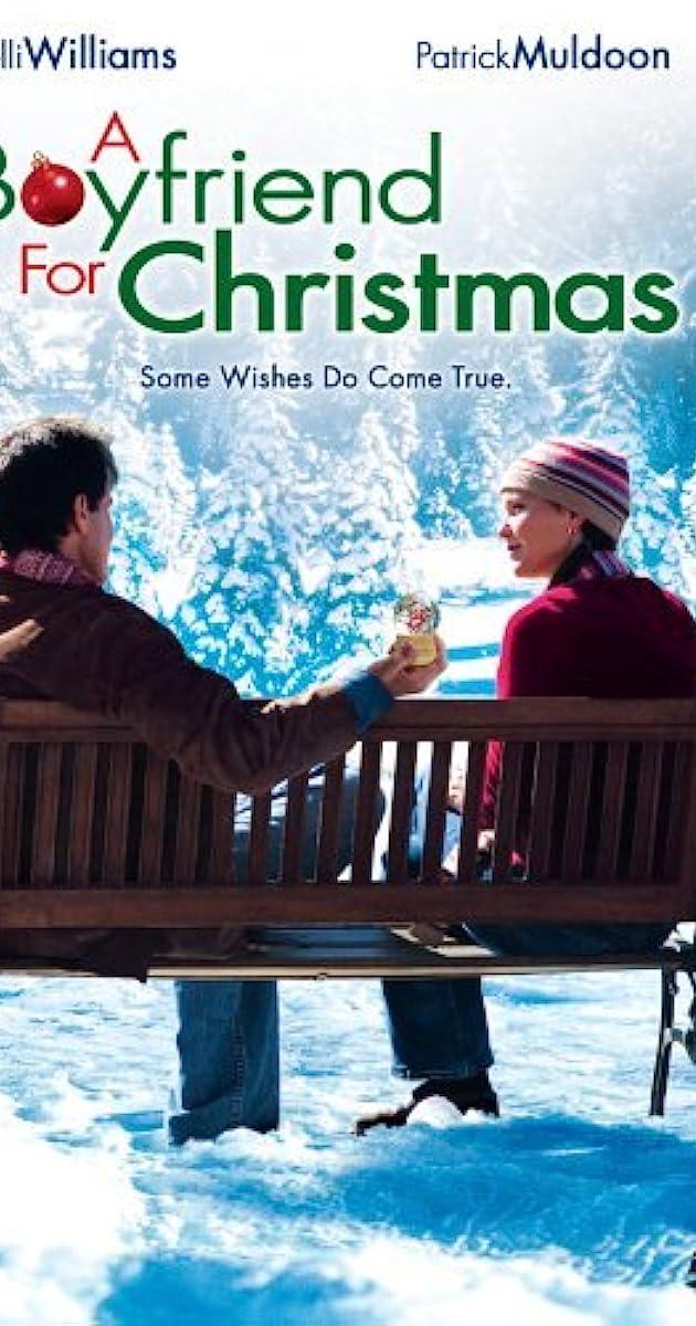 A Boyfriend for Christmas (TV Movie 2004) - IMDb