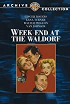 Image of Week-End at the Waldorf