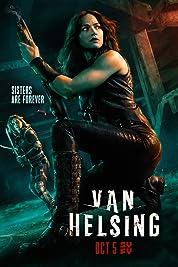 Van Helsing - Season 2 (2017) poster