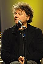 Image of Jerry Harrison