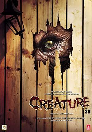 Creature (2014) Download on Vidmate