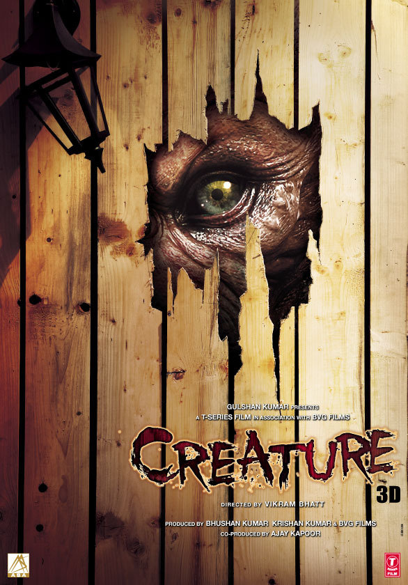 Image Creature (2014/I) Watch Full Movie Free Online