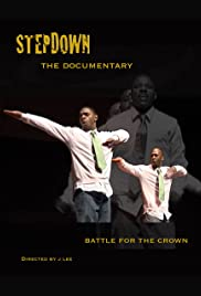 Battle for the Crown Poster