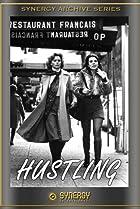 Image of Hustling