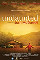 Image of Undaunted... The Early Life of Josh McDowell