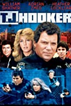 Image of T.J. Hooker: Too Late for Love