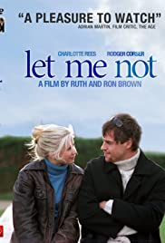 Let Me Not Poster
