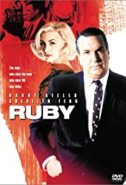 Ruby (1992) Poster - Movie Forum, Cast, Reviews