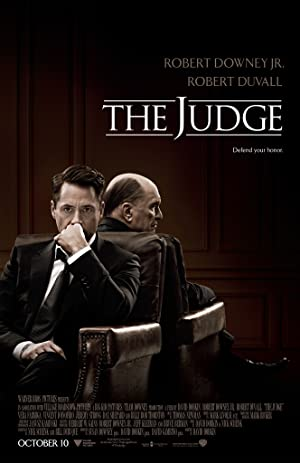 The Judge (2014) Download on Vidmate