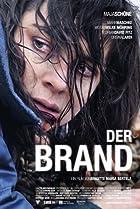 Der Brand (2011) Poster