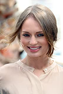 Laura Haddock Picture