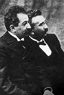 Auguste Lumière Picture