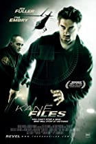 Image of The Kane Files: Life of Trial