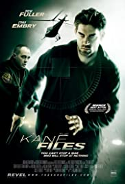 The Kane Files: Life of Trial (2010) Poster - Movie Forum, Cast, Reviews