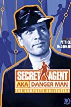 Image of Secret Agent