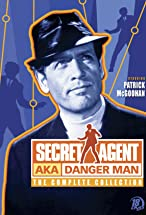 Primary image for Secret Agent