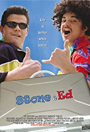 Stone & Ed (2008) Poster - Movie Forum, Cast, Reviews