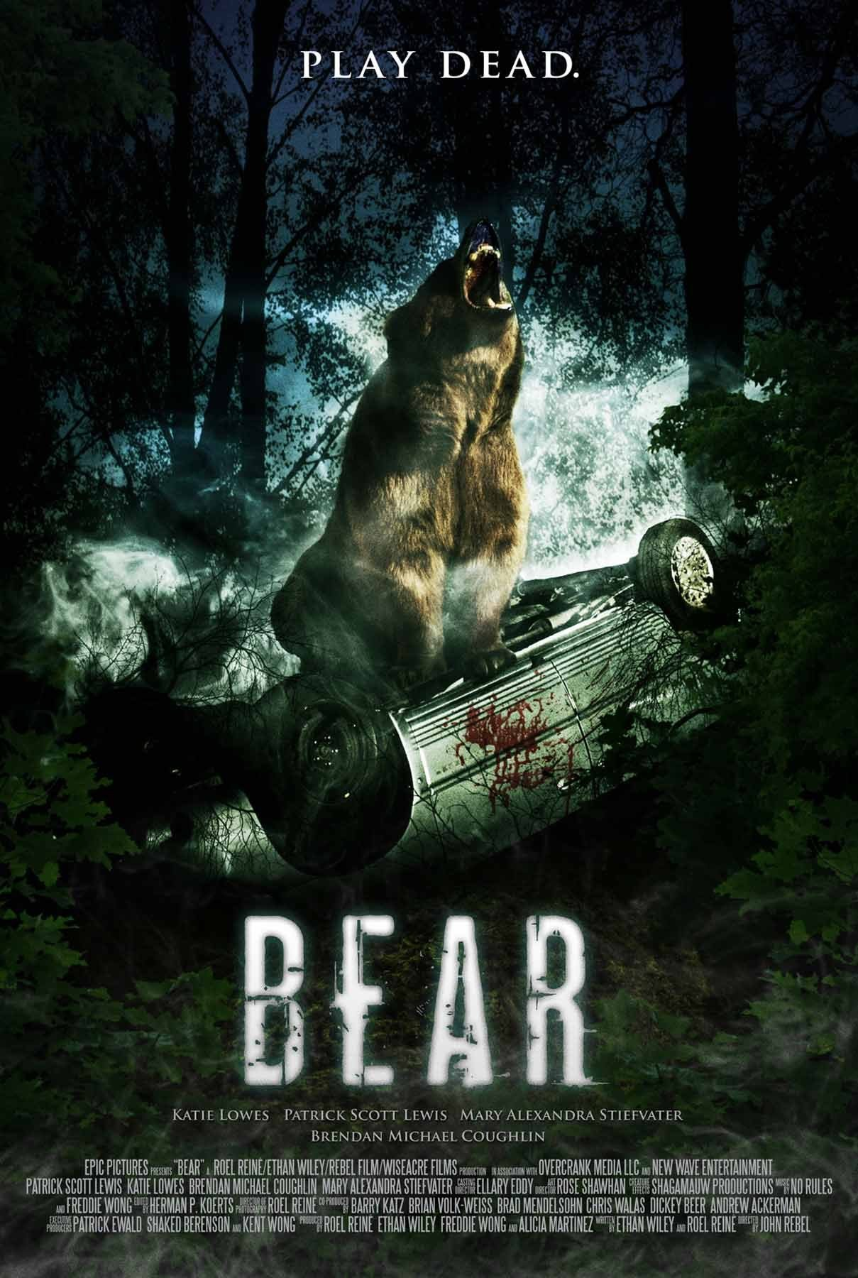 image Bear (2010/I) Watch Full Movie Free Online