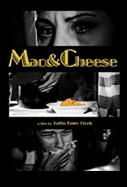 Mac & Cheese Poster