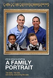 A Family Portrait Poster