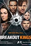 Breakout Kings: The Complete First Season DVD Arrives March 13th