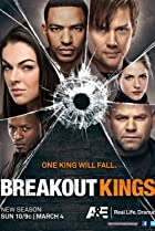 Breakout Kings (2011) Poster