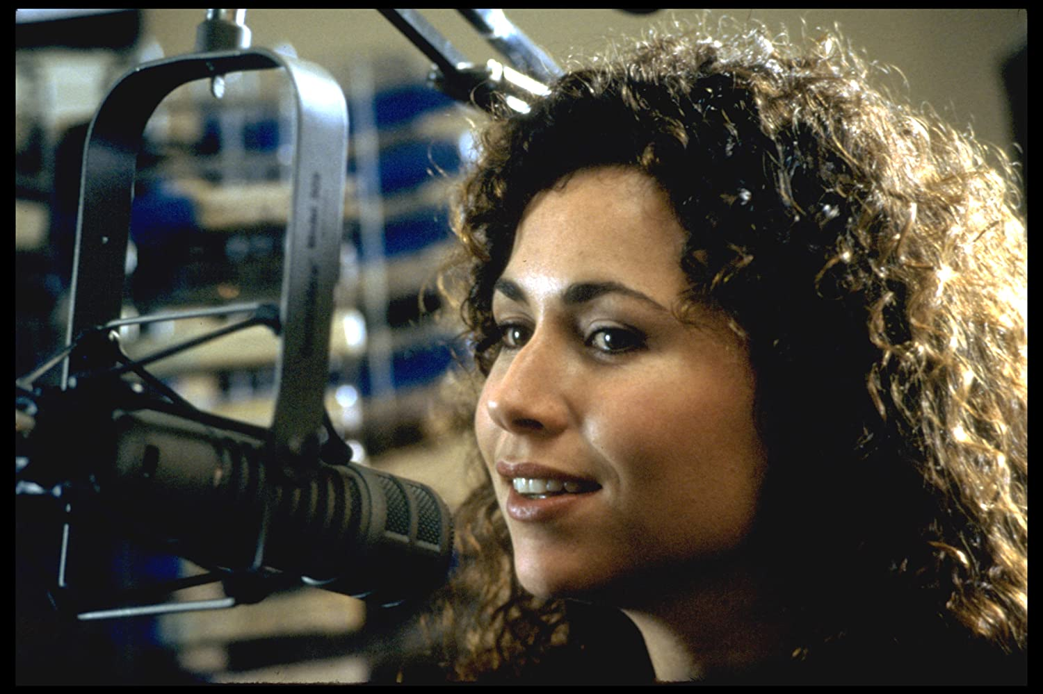 Minnie Driver in Grosse Pointe Blank (1997)