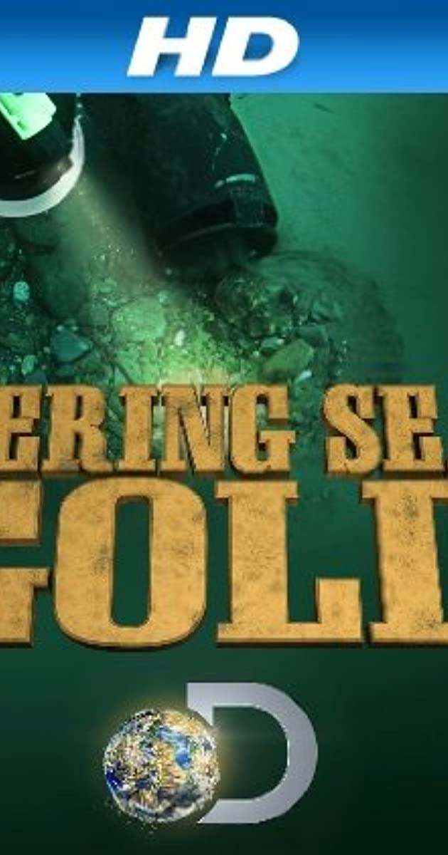 bering sea gold tv series 2012� imdb