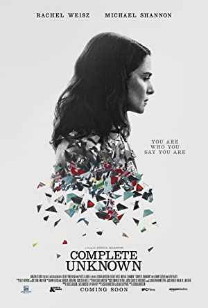 Complete Unknown (2016) Download on Vidmate