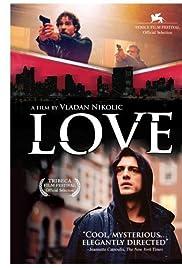 Love(2005) Poster - Movie Forum, Cast, Reviews