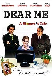 Dear Me Poster
