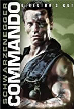 Primary image for Commando
