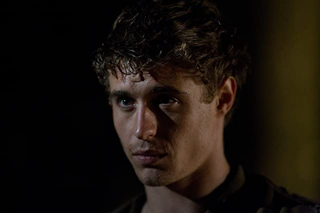 Max Irons in The Host (2013)