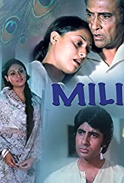 Mili (1975) Poster - Movie Forum, Cast, Reviews