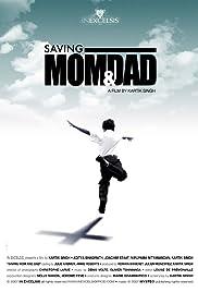 Saving Mom and Dad Poster
