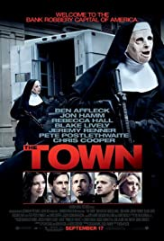 The Town (2010) Poster - Movie Forum, Cast, Reviews
