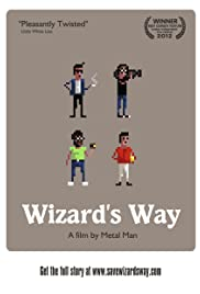 Wizard's Way Poster