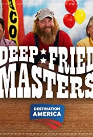 Deep Fried Masters Poster