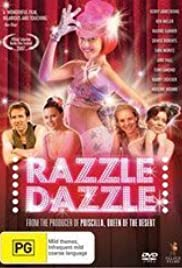 Razzle Dazzle: A Journey Into Dance Poster