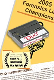 Duo Poster