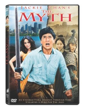 The Myth 2005 720p BRRip Dual Audio Watch Online Free Download